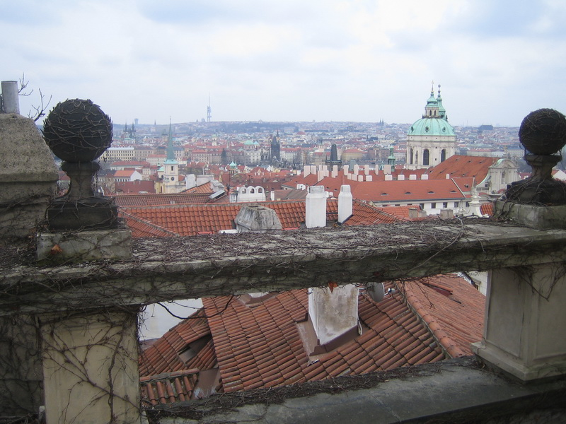 Prague, Czech Rep., 04-2006
