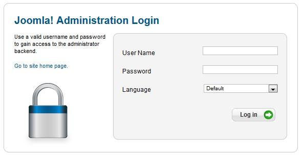 Protected Admin logins for CMS platforms - Gaasen.Com | 2018